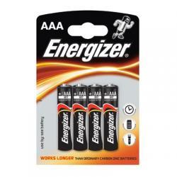 BATERIE ENERGIZER BASE AAA LR03 (4 szt.)
