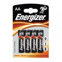 BATERIE ENERGIZER BASE AA LR6 (4 szt.)
