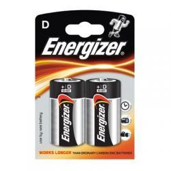 BATERIE ENERGIZER BASE D LR20 (2 szt.)