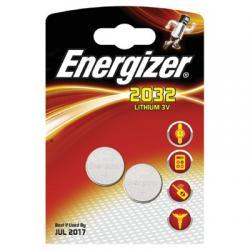 BATERIE ENERGIZER CR2032 (2 szt.)