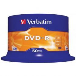 PŁYTA VERBATIM DVD-R cake50
