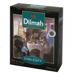 HERBATA DILMAH EARL GREY (100)