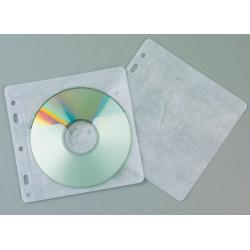 KOPERTY NA CD/DVD Q-CONNECT WPINANE (40)