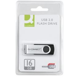 PENDRIVE USB 2.0 Q-CONNECT 4GB