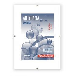 ANTYRAMA SZKLANA 21x29,7cm A4 MEMOBOARDS
