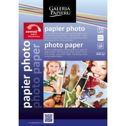 PAPIER FOTOGRAFICZNY A4 200g GLOSS INKJET (25)