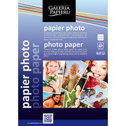 PAPIER FOTOGRAFICZNY A4 240g GLOSS INKJET (25)