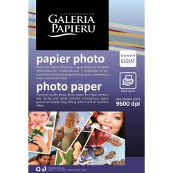 PAPIER FOTOGRAFICZNY 10x15cm 240g GLOSS INKJET (50