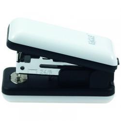 Zszywacz In-Touch S5148 biało-czarny 15 kartek EAGLE