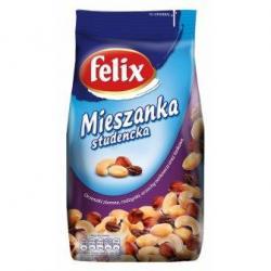 MIESZANKA STUDENCKA FELIX 240g