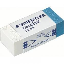 GUMKA STAEDTLER RASOPLAST COMBI 43 X 19 X 13 MM