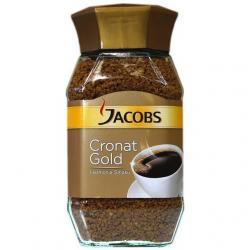 KAWA JACOBS CRONAT GOLD 100 G ROZPUSZCZALNA