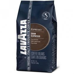 KAWA LAVAZZA GRAND ESPRESSO 1 KG ZIARNISTA