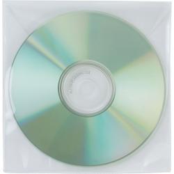 KOPERTY NA CD/DVD Q-CONNECT 50 SZTUK
