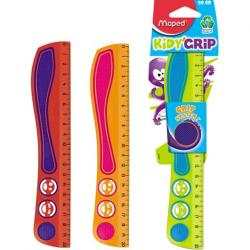 LINIJKA MAPED KIDY'GRIP 20 CM