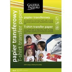 PAPIER TRANSFEROWY A4 (JASNE TKANINY) INKET (5)