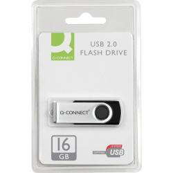 PENDRIVE 16GB Q-CONNECT 2.0 HIGH SPEED