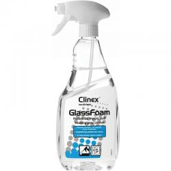 PIANKA DO SZYB. CLINEX 650 ML GLASS FOAM