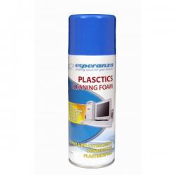 PIANKA DO PLASTIKU 400 ml ESPERANZA