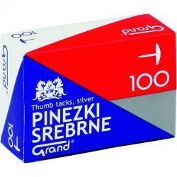 PINEZKI SREBRNE (100)