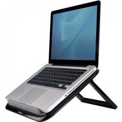 PODSTAWA POD LAPTOP FELLOWES I-SPIRE QUICK LIFT, CZARNY