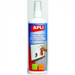 SPRAY DO TABLIC SUCHOŚCIERALNYCH APLI 250 ML