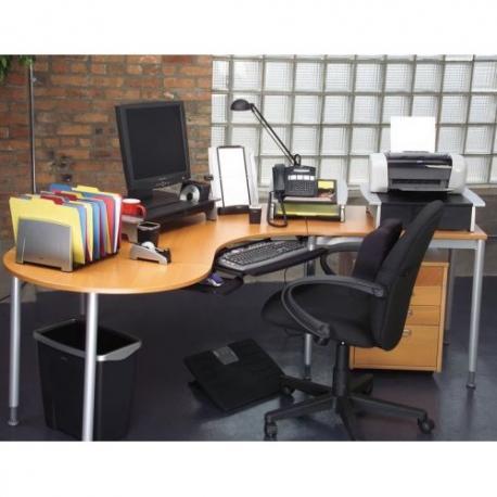 SZUFLADA NA KLAWIATURĘ FELLOWES DELUX OFFICE SUITES
