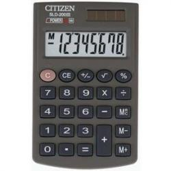 KALKULATOR CITIZEN SLD-200III/N