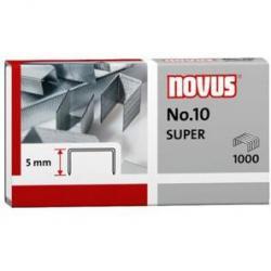 ZSZYWKI NOVUS No.10 SUPER 1000 SZT