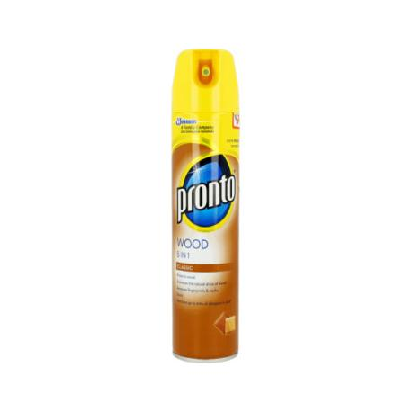 PRONTO DO DREWNA SPRAY 250 ML