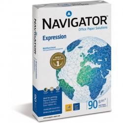 PAPIER NAVIGATOR EXPRESSION A4 90 G/M2