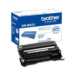 Bęben Brother do HL-B2080DW, DCP-B7520DW, MFC-B7715DW | 12000str. | black
