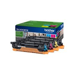 Toner Brother do DCP-L3510/3550 | CMYK