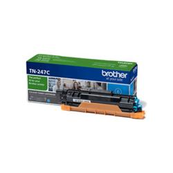Toner Brother do DCP-L3510/3550 | 2 300 str. | cyan