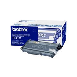 Toner Brother do HL2150N/HL2140/HL2170W | 2 600 str. | black