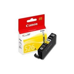 Tusz Canon CLI526Y do MG-5150/5250/6150/8150   9ml   yellow