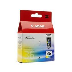 Tusz Canon CLI36 do iP100, mini260 | CMY I