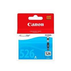 Tusz Canon CLI526C do MG-5150/5250/6150/8150   9ml   cyan