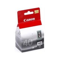 Tusz Canon PG40 do iP-1600/2600, MP-150/210/450 | 16ml | black