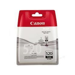 Tusz Canon PGI520BK do iP-3600/4600, MP-550/620/630/980   19ml   black