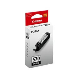 Tusz Canon PGI570PG BK do Pixma MG-5750/6850/7750   15ml   black