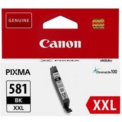 Tusz Canon CLI-581BK XXL do Pixma TR7550/TR8550/TS6150 | 11,7ml | black