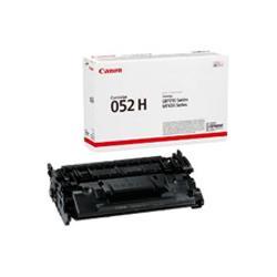 Toner Canon 052HBK do LBP-212 214, MF-421 8426/428/429 | 9 200 str. | black