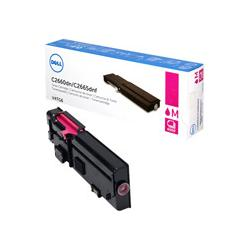 Toner Dell do C2660DN/C2665DNF   4 000 str.   magenta