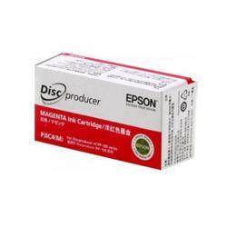 Tusz Epson do PP-50/50BD/100/100II/100AP/100N | 31,5ml | magenta