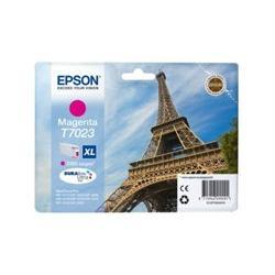 Tusz Epson T7023 do WP-4015DN/4095DN/4515DN/4525DNF   21,3ml   magenta