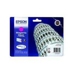Tusz Epson T7903 do WP-5110/5190/5620/5690   17 ml   magneta