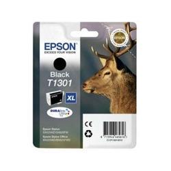 Tusz Epson T1301 do Stylus BX-525WD/535WD, SX620FW   25,4ml   black