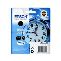 Tusz Epson T2711 XL do WF-3620DWF | 17.7ml | black