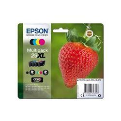 Zestaw tuszy Epson T29 XL do XP-235/332/335/432   3X6,4 ml CMYK